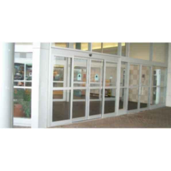 Profiler® Series 2000B Belt Drive for Sliding Doors