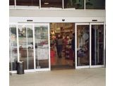 TX9400 w/iMotion Automatic Sliding Door System