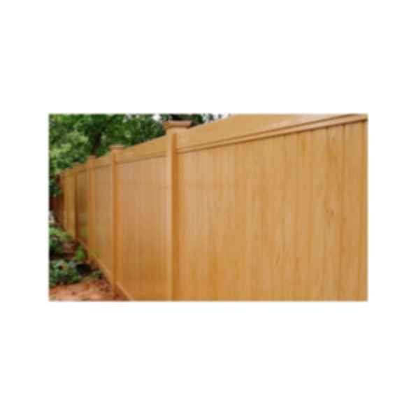 Vinyl Picket and Rail Fencing