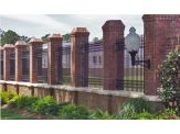 Ornamental Steel and Aluminum Fence Products