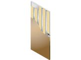 857 Series - Commercial Security Door