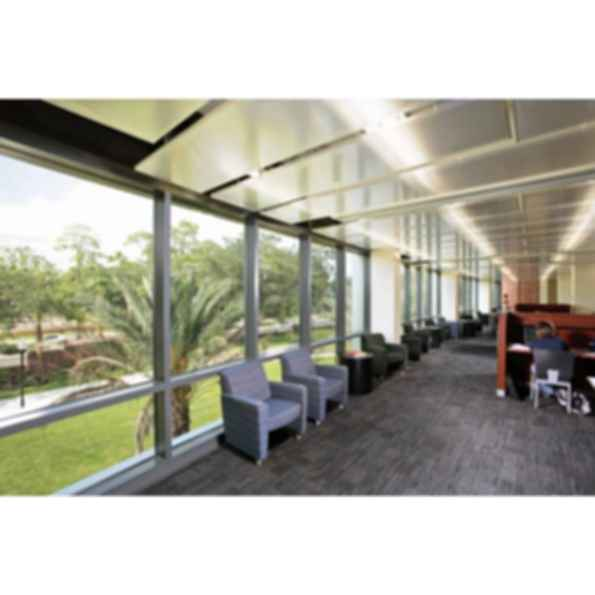 FLEXI-PANEL™ Translucent Ceiling Panel System