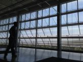 TECHVENT 5300® Top-Hinged Industrial Polycarbonate Windows System