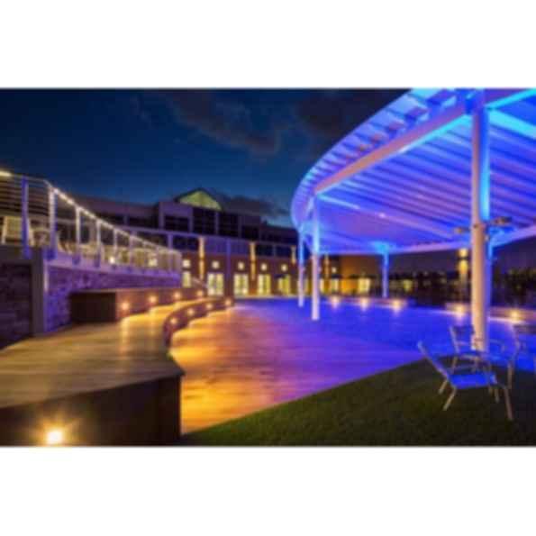 SKYSHADE 3300® Canopy System