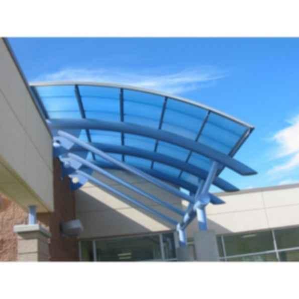 SKYSHADE 3100® Standing Seam Canopy