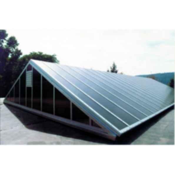 SKYGARD 3700® Industrial Skylight System