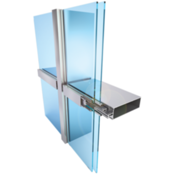 Reliance™ Curtain Wall