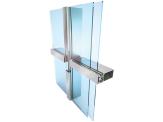 Reliance™-IG SS Screw Spline Curtain Wall System