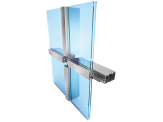 Reliance™-SS Curtain Wall System