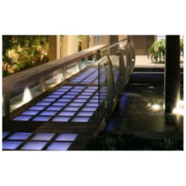 71R™ Glass Paver & Precast Concrete Panel Systems