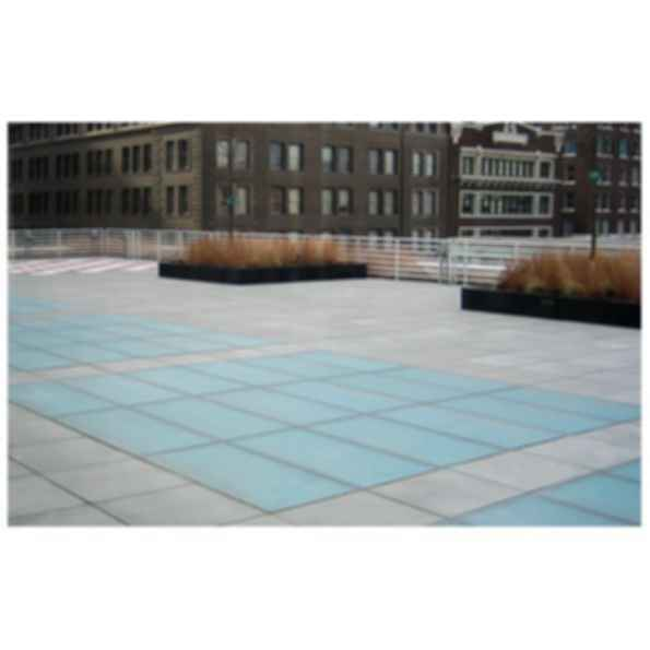 91R™ Plank Glass & Metal Panel Systems