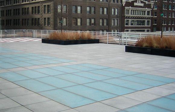 91r Plank Glass Amp Metal Panel Systems Modlar Com