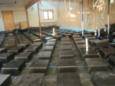 Wafflemat Foundation Forming System