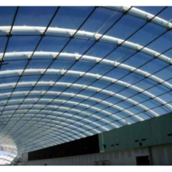 Pilkington Planar™ Glass Roofs and Skylights