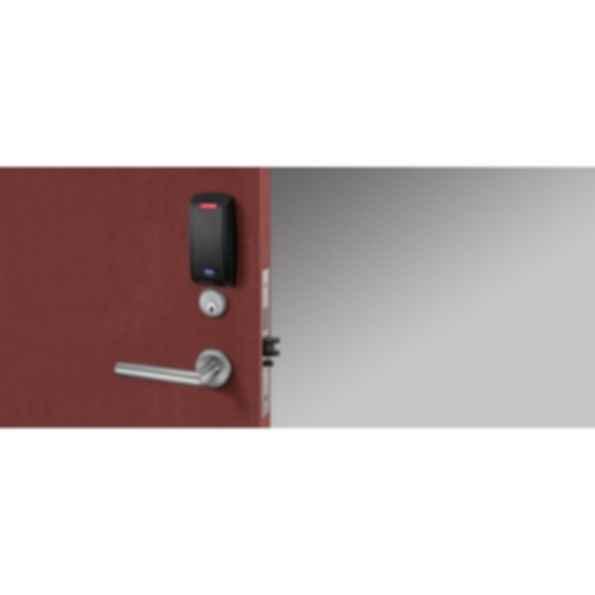 SE LP10 Integrated Lock