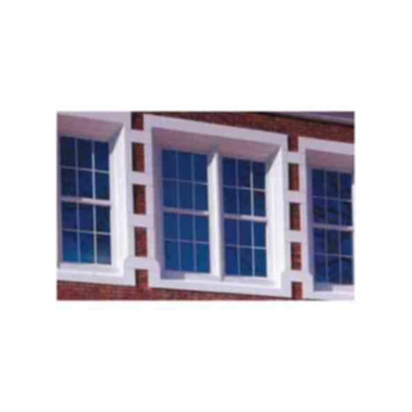Series 676 DH (T) Hung Windows