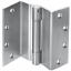 TA795 McKinney Swing Clear Bearing Hinges - Heavy Weight (Reversible)
