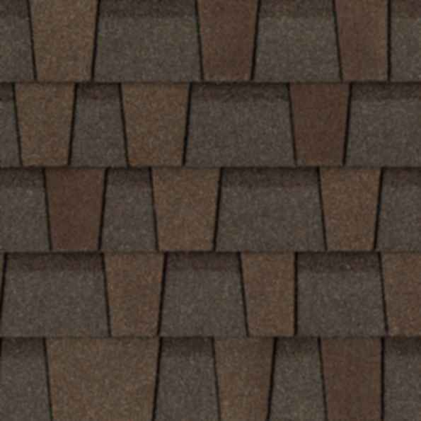 Premier Advantage Heavyweight Laminated Fiberglass Shingles