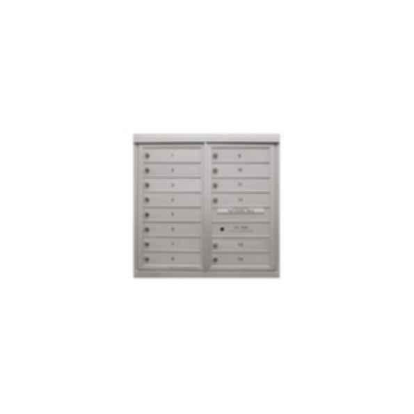 ADA 54 Series  D14Mailbox