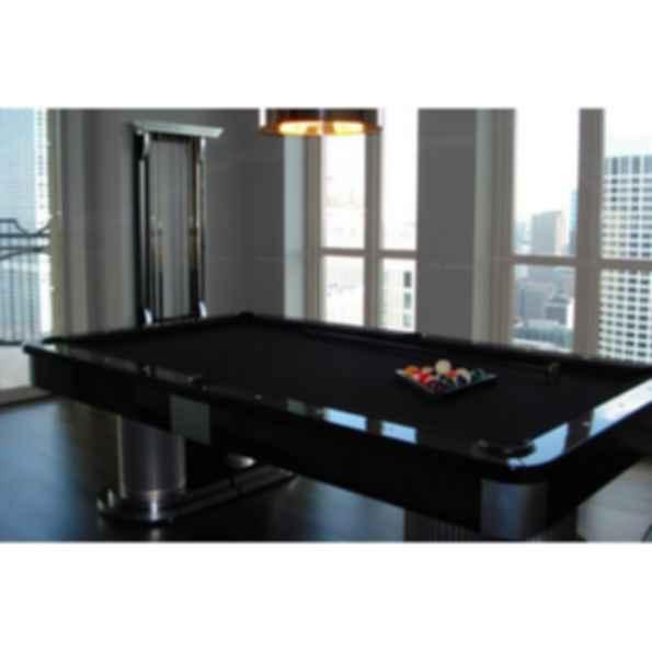New Kingdom Billiards Table