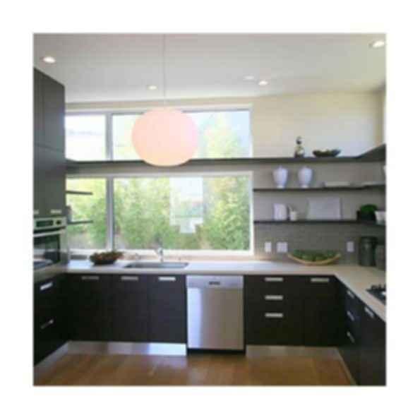 5045 Series Horizontal Slider Aluminum Window