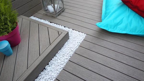 Fiberon Traditional Decking - modlar.com