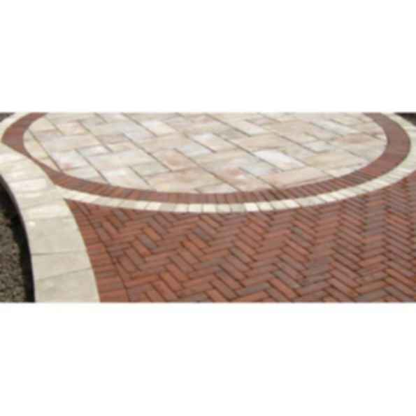 Whitacre Greer Clay Pavers