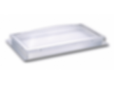 "EZISF Self Flashing 9"", 12"" Skylight"
