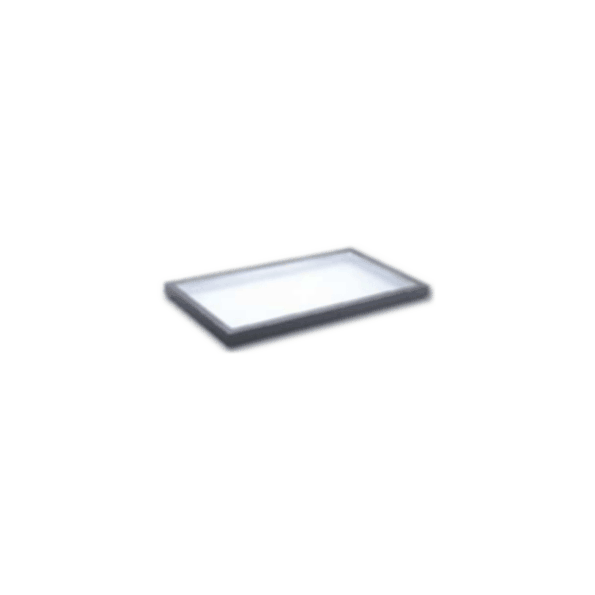 Fixed Insulated Glass Curb Mount Skylight