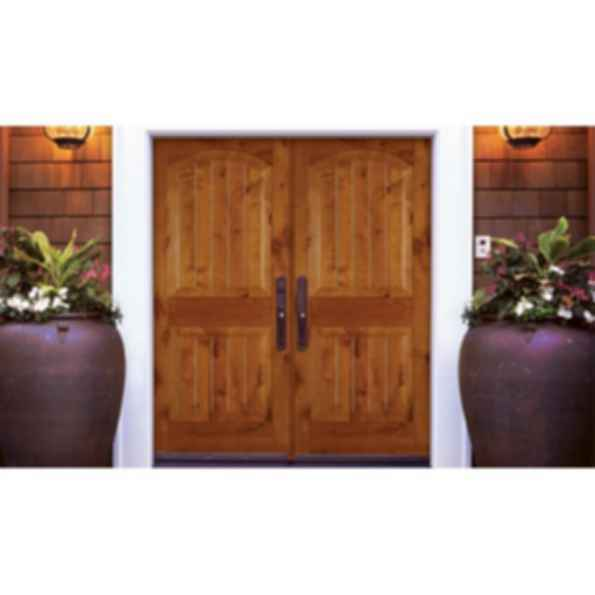 Traditional Wood Doors