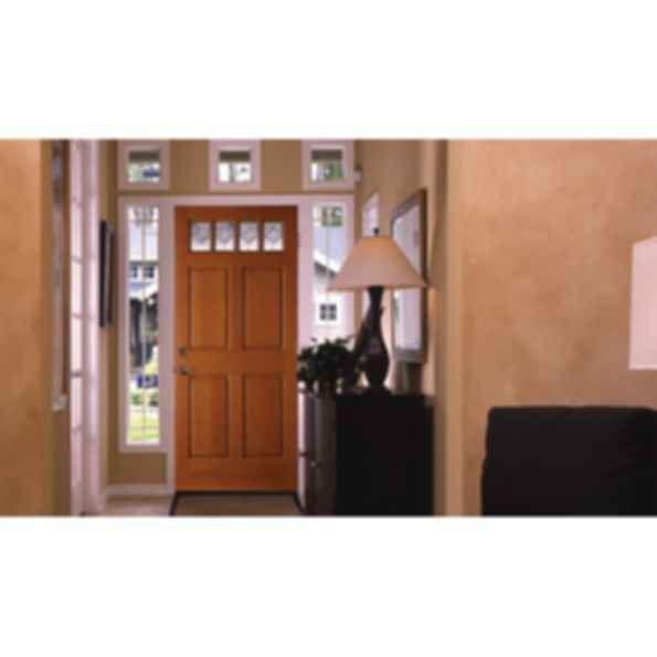 Selects Series Wood Doors