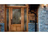 Builder's Advantage Series Wood Doors