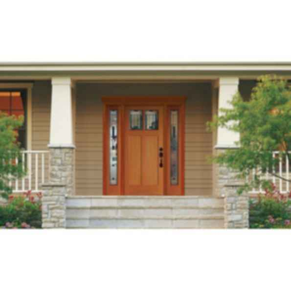 Craftsman Collection Doors
