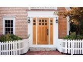 Nantucket Collection Wood Doors