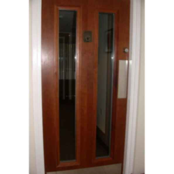 Custom Acoustical and Sound Doors