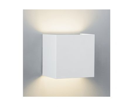 Cubo LED Integrated Wall Sconce - modlar.com