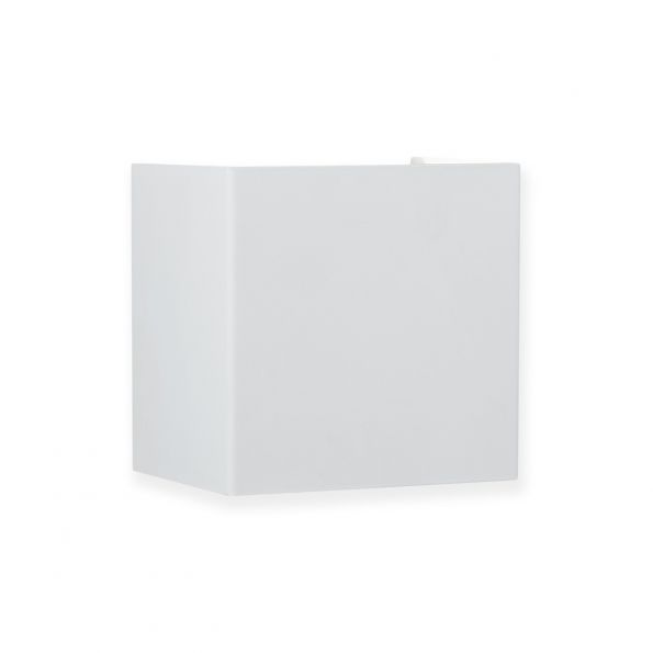 Wall Sconce With Integrated Switch : Cubo LED Integrated Wall Sconce - modlar.com