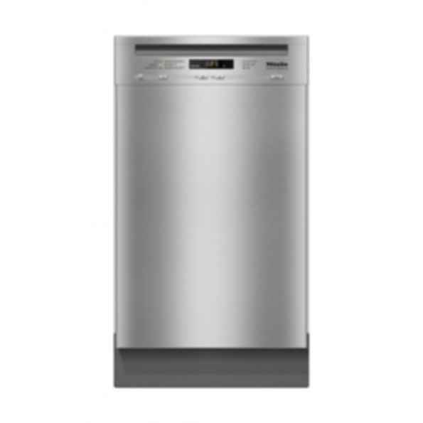 G 4720 SCU Built-Under Dishwasher