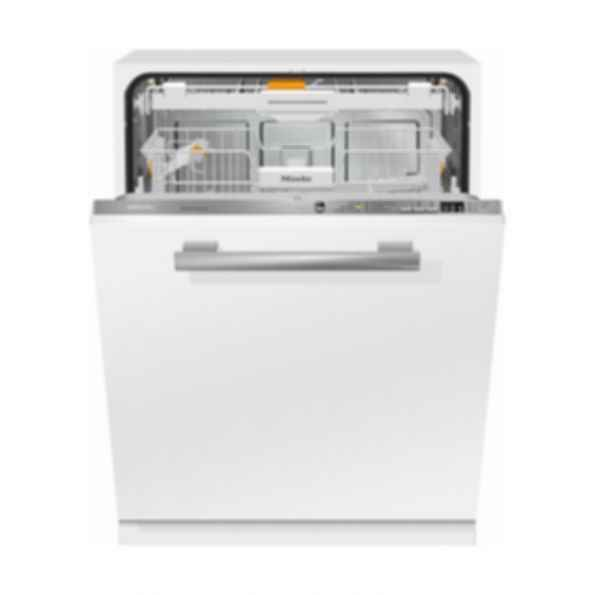 G 6660 SCVi Fully Integrated Dishwasher