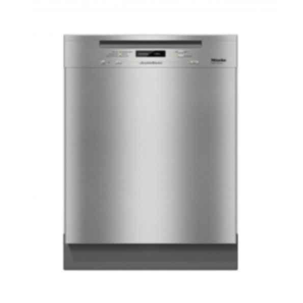 G 6722 SCU Built-Under Dishwasher