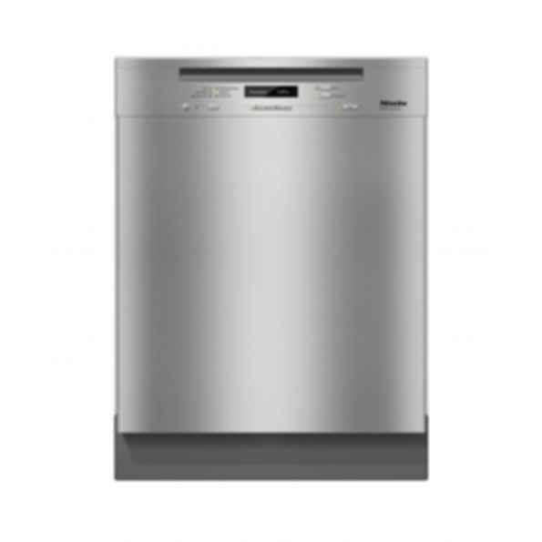 G 6727 SCU XXL Built-Under Dishwasher