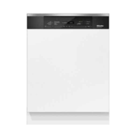 G 6827 SCi XXL Integrated dishwasher XXL