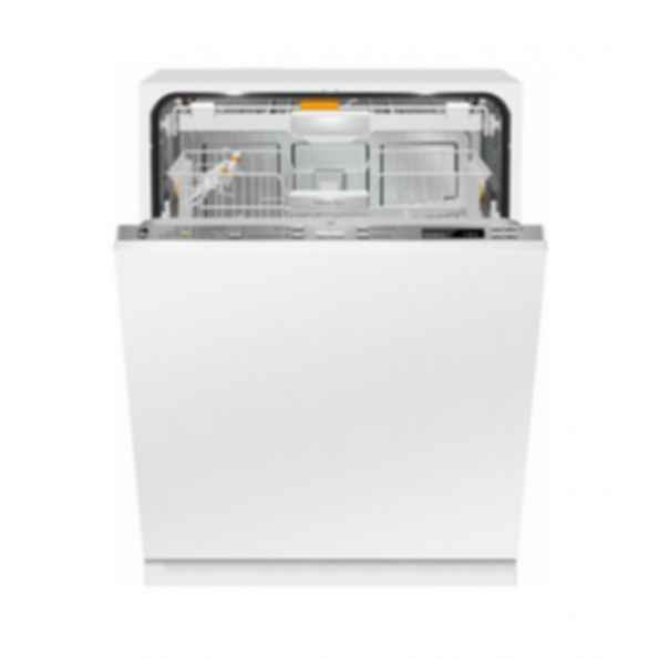 G 6897 SCVi XXL Fully Integrated Dishwasher