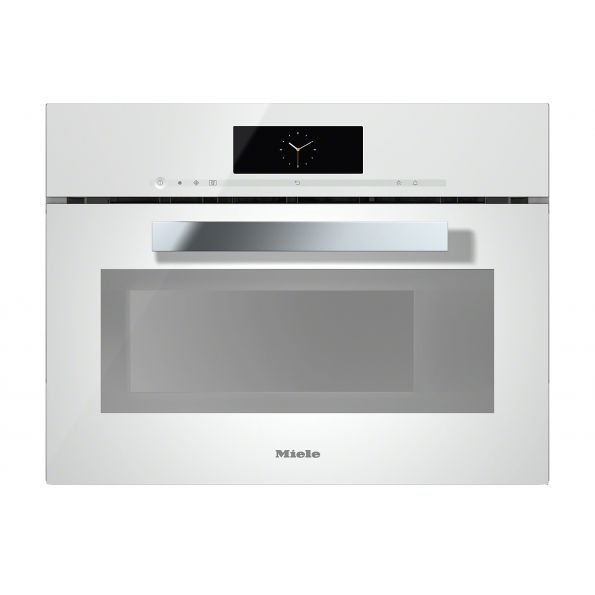 DGM 6800 Steam Oven with Microwave