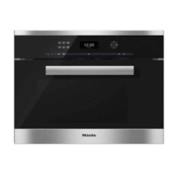 DGM 6401 Steam Oven with Microwave