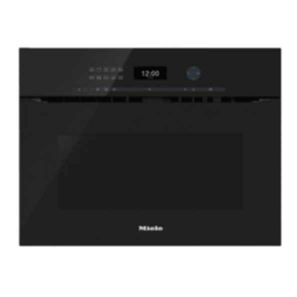 H 6401 BMX Handleless Microwave Combination Oven
