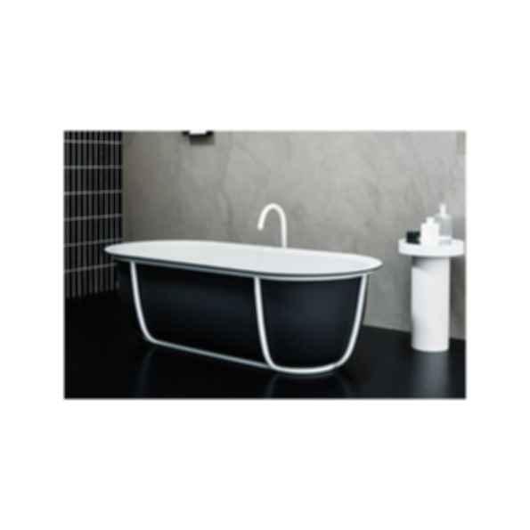 Cuna Bathtub