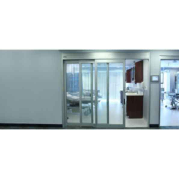 Dura-Care 7500 Telescoping Manual Door System