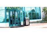 SB600 Series Bifolding Automatic Doors