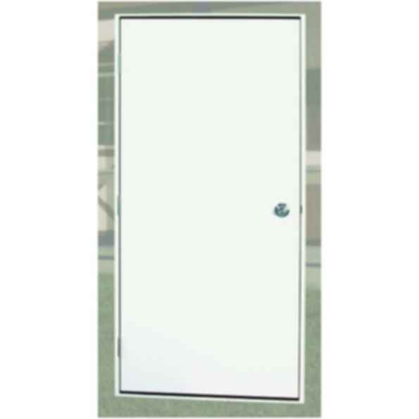 Series 95EV Pre-hung Door